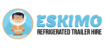 Eskimo Refrigerated Trailer Hire